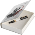 montblanc-shakespeare-book